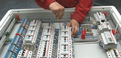 пусконаладка оборудования
