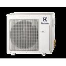 Тепловой насос - наружный блок Electrolux ESVMO-SF-MF-100