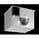 Вентилятор для круглых каналов SHUFT в частично изолированном корпусе серии PCFE, PCFE 160