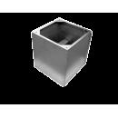 Крышной короб с шумоглушителем для RCS 450-500