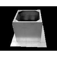 Крышной короб для монтажа вентилятора на плоской кровле RCV 710