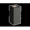 Крышной короб с шумоглушителем RRS / для RMV 311