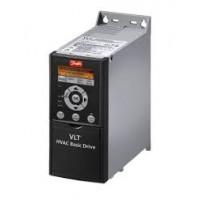 Преобразователь частотный VLT Basic Drive FC 101 90 кВт IP20 (380-480, 3 фазы)