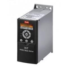 Преобразователь частотный VLT Basic Drive 101 11 кВт IP20 (380-480, 3 фазы)