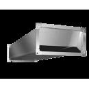 Шумоглушитель Аэроблок для прямоугольных воздуховодов SRr 1000x500/1000