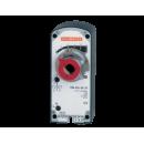 Электропривод для вентиляции с возвратной пружиной 341-024D-03