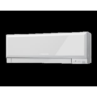 Внутренний блок настенного типа MSZ-EF35VES (silver) серия Design