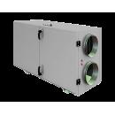 Приточно-вытяжная установка с пластинчатым рекуператором SHUFT CAUP 1000SE-A