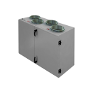 Приточно-вытяжная установка SHUFT CAUP 1500VWR-A