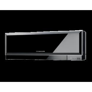 Внутренний блок настенного типа MSZ-EF25VEB(black) серия Design