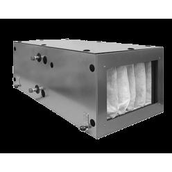 Компактные приточные установки SHUFT CAU 1000R/1-W