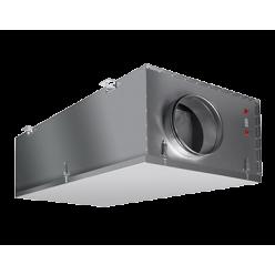 Компактные приточные установки SHUFT CAU 2000/1-W