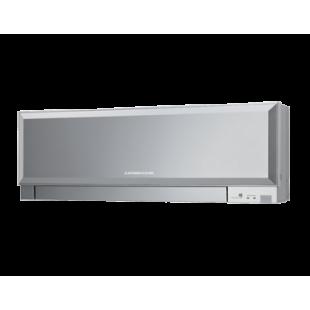 Внутренний блок настенного типа MSZ-EF25VES (silver) серия Design