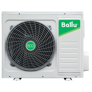 Ballu BSQ/out-12HN1/GOLD внешний блок кондиционера