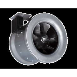 Канальный энергосберегающий вентилятор Shuft серии CMF, CMFD 400