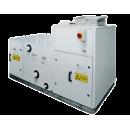 Каркасно-панельные вентиляционные установки WEGER серии ECO
