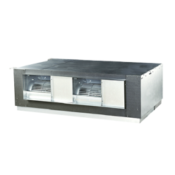 Внутренний канальный блок VRF Electrolux Step free ESVMD-SF-280-А