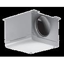 Вентилятор звукоизолированный для круглых каналов Shuft ICFE 125