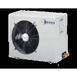 Компрессорно-конденсаторный блок RHOSS MCAE 108