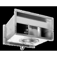 Прямоугольный канальный вентилятор с вперед загнутыми лопатками Shuft RFE 400x200-4