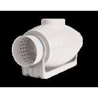 Вентилятор канальный низкошумный Shuft SD-250/100 MAX