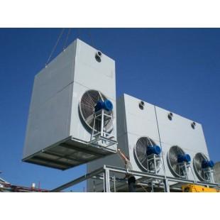 Вентиляторная градирня ТАP