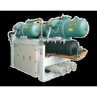 Чиллер с водяным охлаждением TCHVBZ 2440