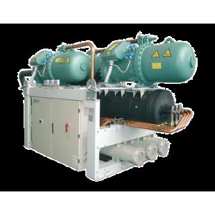 Чиллер с водяным охлаждением RHOSS TCHVBZ 2711 H.E.