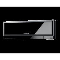Внутренний блок настенного типа MSZ-EF35VEB (black) серия Design