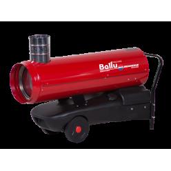 Теплогенератор мобильный дизельный Ballu-Biemmedue Arcotherm EC 22