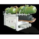 Чиллеры с воздушным охлаждением Ballu Machine BMCW VITE 1010.2