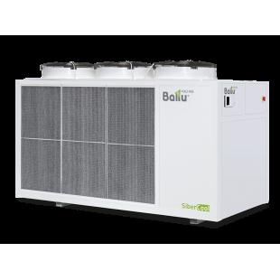 Чиллер с воздушным охлаждением Ballu Machine BMCA MIDI 160