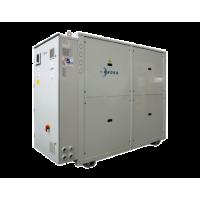 Чиллер с водяным охлаждением TCHEBY 4205 LT