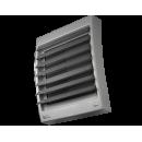 Воздушно-отопительный агрегат Ballu BHP-W-30 - водяной тепловентилятор
