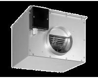 Звукоизолированные канальные вентиляторы